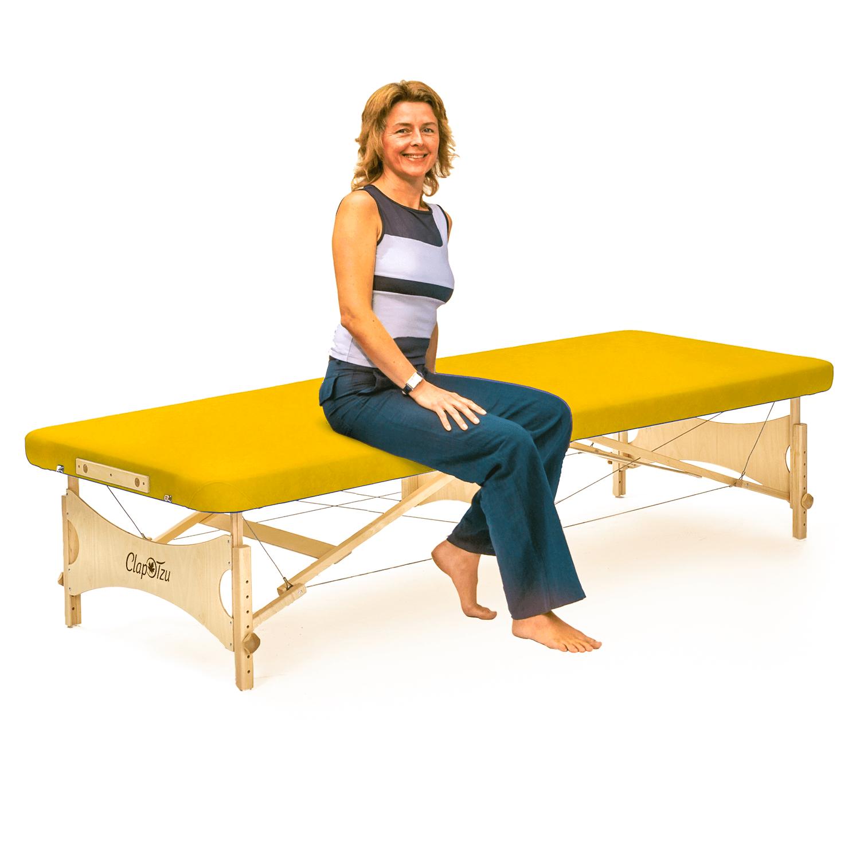 Standard Pro Feldenkrais Massageliege