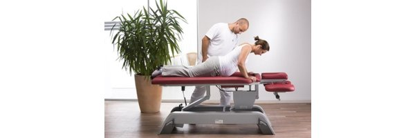 Massageliege & Therapieliege Schwangerschaft, Adipositas