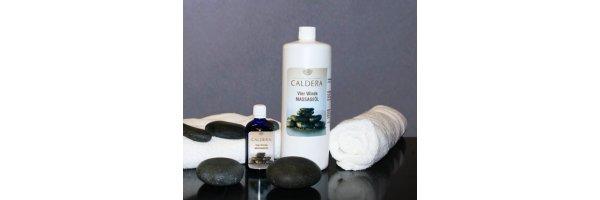 Massageöle / Lotionen