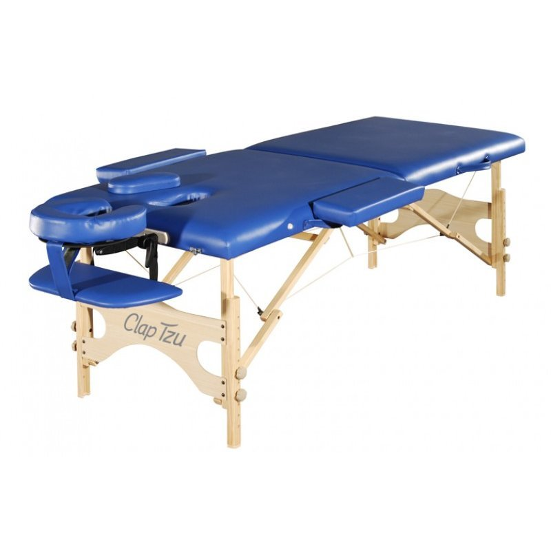 Mobile Massageliege Economy Comfort Set