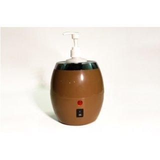 Ölflaschen-Erwärmer