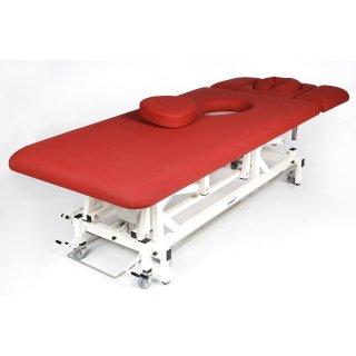 Therapieliege Gravida Reflex -  Osteopathie Behandlung für Schwangere, Adipositas - Villinger OHG