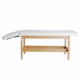 Massageliege & Wellnessliege Stabilo Comfort 40°/90° -  ClapTzu