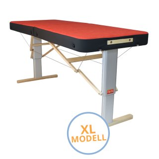 Massageliege Linea Sport XL - Clap Tzu