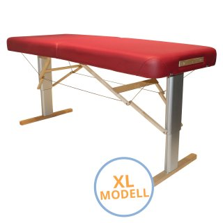 Massageliege Linea Wellness XL - ClapTzu