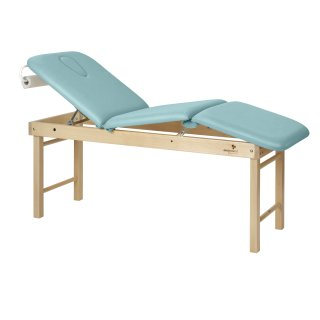Therapieliege Naturholz | 3-teilig | C3123