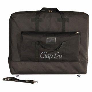Transporttasche Luxus mit Rollen für die mobile Massageliege