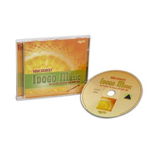 CD - Idogo Music