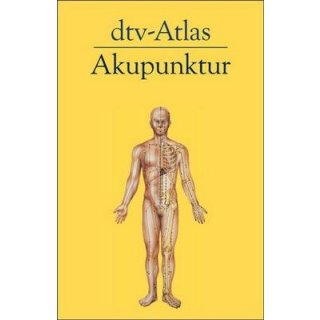 Hempen, Carl Hermann - Dtv-Atlas Akupunktur