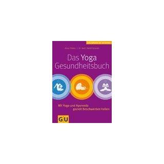 Trökes, Anna / Grunert, Detlef - Das Yoga-Gesundheitsbuch
