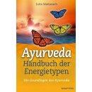 Mattausch, Jutta - Ayurveda - Handbuch der Energietypen