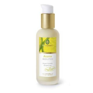 Kosmetik Ingwer Limette - Bodylotion 200 ml