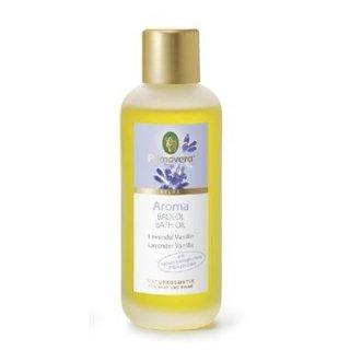 Kosmetik Lavendel Vanille - Badeöl 100 ml