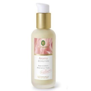 Kosmetik Rose Sanddorn - Bodylotion 200 ml