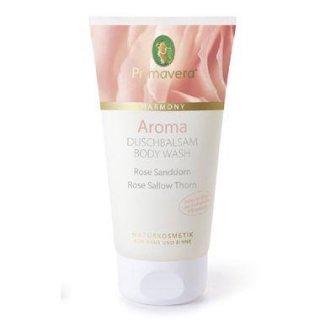 Kosmetik Rose Sanddorn - Duschbalsam 150 ml