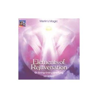 Merlins Magic - Elements of Rejuvenation