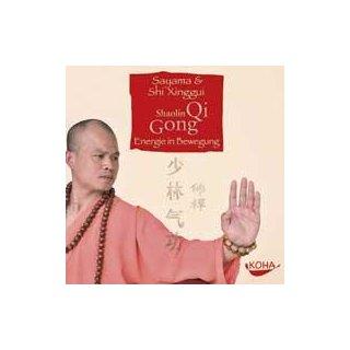 Sayama - Shaolin Qi Gong