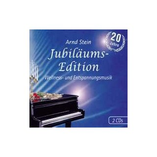 Stein, Arnd - Jubiläums-Edition (2CD)