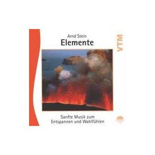 Stein, Arnd - Elemente