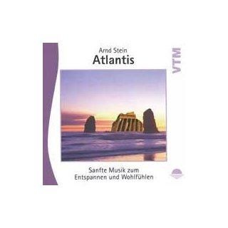 Stein, Arnd - Atlantis