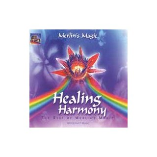Merlins Magic - Healing Harmony