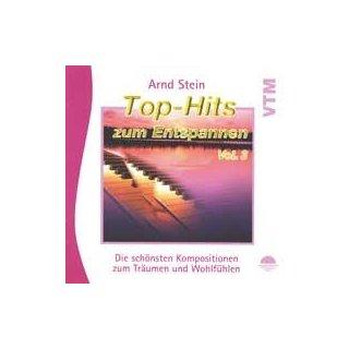 Stein, Arnd - Top-Hits zum Entspannen 3