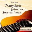 Stein, Arnd - Traumhafte Gitarren-Impressionen