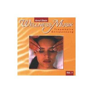 Stein, Arnd - Wellness Musik