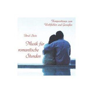 Stein, Arnd - Musik für romantische Stunden