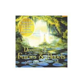 Rowland, Mike - Dream of Fairies and Angels