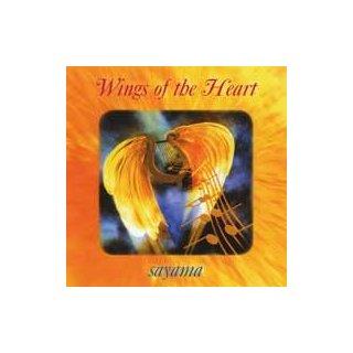 Sayama - Wings of the Heart