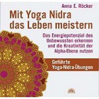 Röcker, Anna - Mit Yoga-Nidra das Leben meistern (2CD)