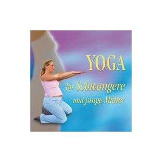 Fritsch, Martha - Yoga für Schwangere und junge Mütter