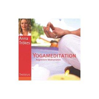 Trökes, Anna - Yogameditation