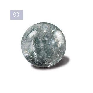 Joya - Wechselkugel klein Bergkristall