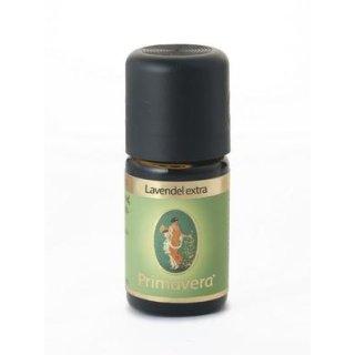 Ätherisches Öl - Lavendel extra Ws 5 ml