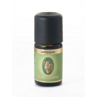 Ätherisches Öl - Lemongrass Ws 5 ml