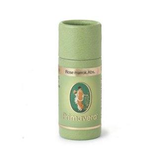 Ätherisches Öl - Rose Marokko/Türkei Absolue 1 ml