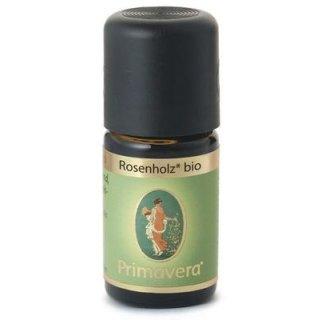 Ätherisches Öl - Rosenholz kbA 5 ml