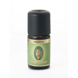 Ätherisches Öl - Sandelholz indisch Ws 5 ml