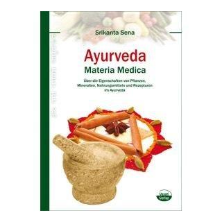 Sena, Srikanta - Ayurveda - Materia Medica