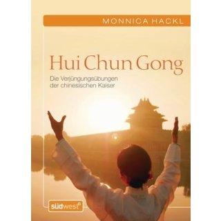 Hackl, Monnica - Hui Chun Gong