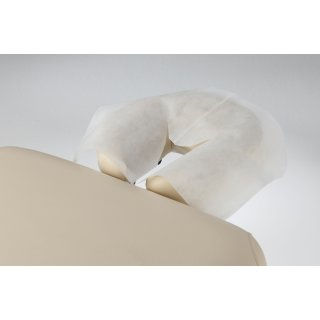 Überzüge Y-Vlies für Massageliegen Kopfstützen