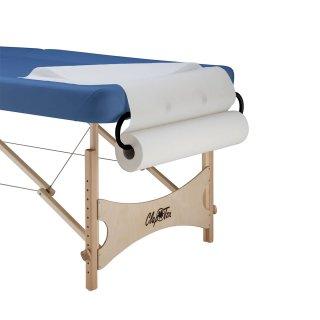 Papierrollen-Halter für die Massageliege etc.