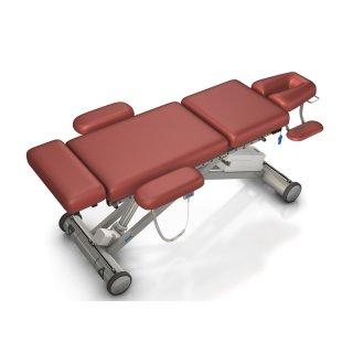 HWK Therapieliege Solid E8 Dynamik n. Dr. Ackermann