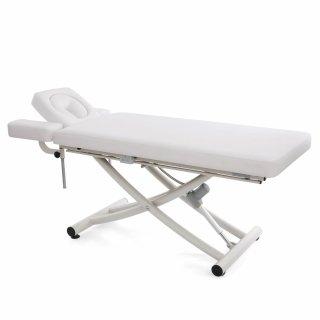 Massageliege Matera, 4 Segmente - ClapTzu