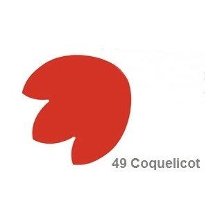 49 Coquelicot