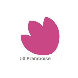 50 Framboise